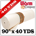 "Additional Images for Warm & Natural - 90"" x 36.58 M (40 YDS)"