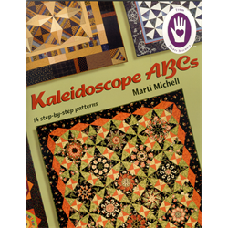 Kaleidoscope ABC's