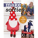 Additional Images for Make  Softies - AUGUST 2017