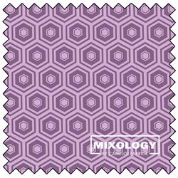 "Honeycomb - WILDBERRY - 44"" x 13.7 M"