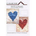Additional Images for Have A Heart Pattern