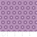 """Additional Images for Honeycomb - WILDBERRY - 44"""" x 13.7 M"""
