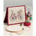 Additional Images for Patchwork Loves Embroidery Too