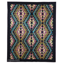 Additional Images for Wonderful One-Patch Quilts