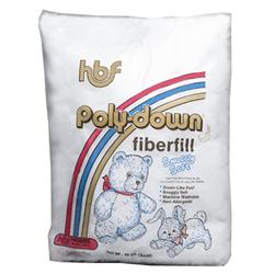 Polydown Fibrefill - 12oz