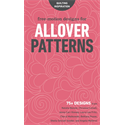 Additional Images for Free-Motion Designs for Allover Patterns