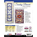 Additional Images for Sunday Brunch Table Topper Pattern