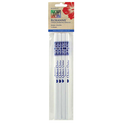 Roxanne Marking Pencils - WHITE