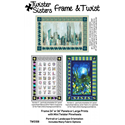 Additional Images for Frame and Twist Pattern