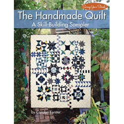 The Handmade Quilt - JUNE 2018