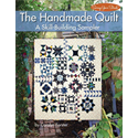 Additional Images for The Handmade Quilt - JUNE 2018