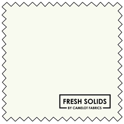 "Fresh Solids - NATURAL - 44"" x 13.7 M"