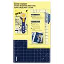 OLFA Splash Quilting/Sewing Kit - NAVY - JULY 2019