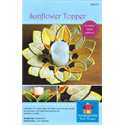 Additional Images for Sunflower Topper Pattern