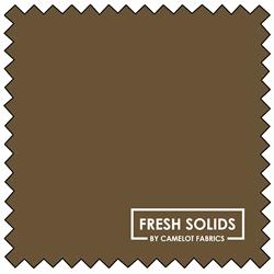 """Fresh Solids - CUMIN - 44"""" x 13.7 M"""