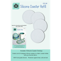 Additional Images for Silicone Coaster Refill
