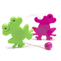 Additional Images for Jumpy Frog Tape Measure Display - AUGUST 2018
