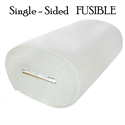 "In-R-Form Plus - Single Sided Fusible - WHITE - 58"" x 15 Yds ***"