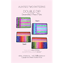 Additional Images for Double Dip Place Mats Pattern