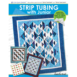 Strip Tubing with Junior Book