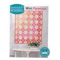 Mini Penelope Pattern NOVEMBER 2019