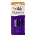 "Additional Images for 1/4"" Seam Foot for HQ Stitch 210"