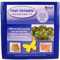 "Additional Images for Heat Moldable Plus Double-Sided Fusible - Size 20"" x 36"""