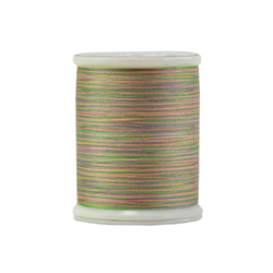 1043 - SECRET GARDEN  - King Tut Quilting Thread - 500 Yds