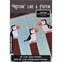 Additional Images for Nothin' Like A Puffin Pattern