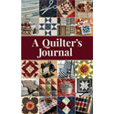 Additional Images for A Quilter's Journal