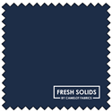 "Additional Images for Fresh Solids - NAVY - 44"" x 13.7 M"