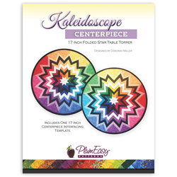 Kaleidoscope Centerpiece Pattern