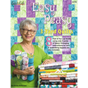 Additional Images for Easy Peasy 3-Yard Quilts