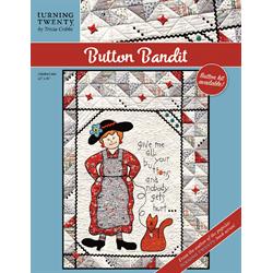 Button Bandit Pattern