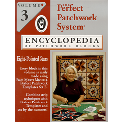 The Encyclopedia of Patchwork Blocks, Volume 3