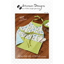 Additional Images for Mom and Me Aprons Pattern