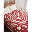 Additional Images for Red & White Quilts