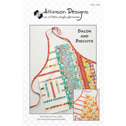 Bacon and Biscuits Pattern