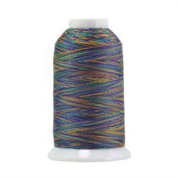 1042 - PIZZAZZ   - King Tut Quilting Thread - 2000 Yds