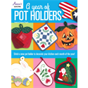 Additional Images for A Year of Pot Holders