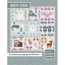 North Stars Pattern - MAY 2018