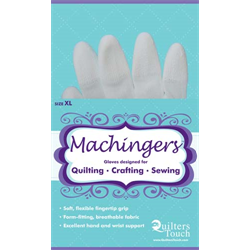Machingers Gloves- XL