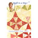 Kaleidoscope 2 Quilt Pattern