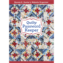 Additional Images for Quilty Password Keeper
