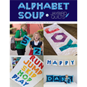 Additional Images for Alphabet Soup Booklet