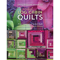Additional Images for Artful Log Cabin Quilts