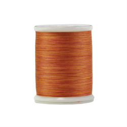 1058 - PUMPKIN SPICE - King Tut Quilting Thread - 500 Yds