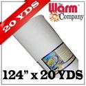 "Soft & Bright - 124"" x 18.29 M (20 YDS)"