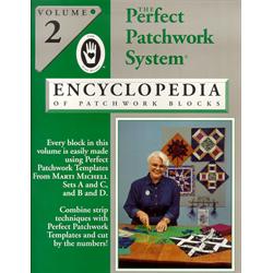 The Encyclopedia of Patchwork Blocks, Volume 2