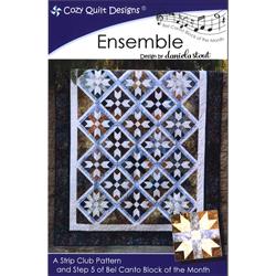 Ensemble - Bel Canto BOM Step #5